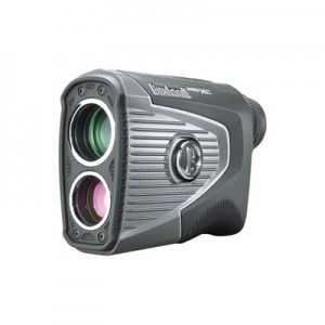 Bushnell Pro XE 高爾夫雷射測距望遠鏡(2019年全新款式)(2020年代理公司貨,2年保固)【降低桿數的秘密】(可測量坡度,距離更精準)